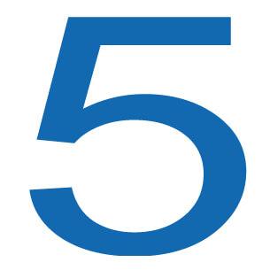 5 PermaStripe