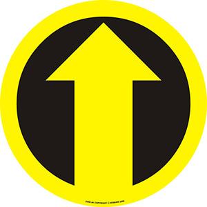 ewm04 floor sign