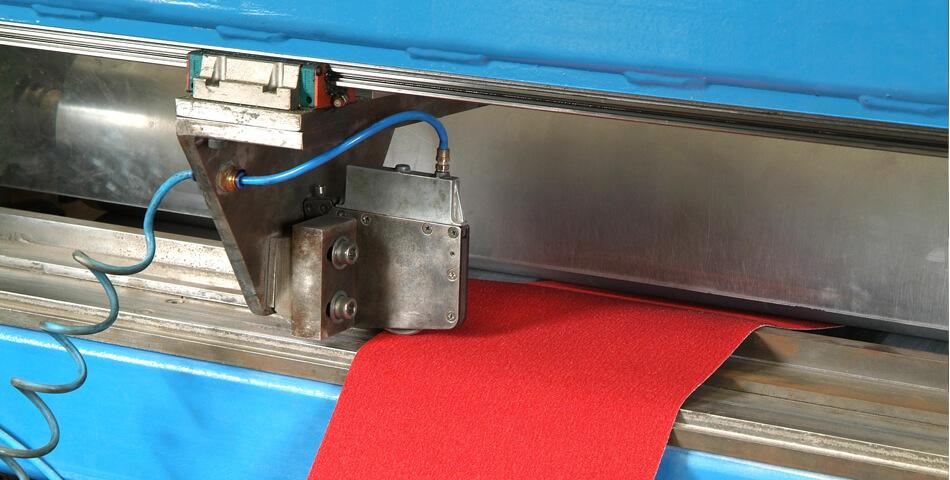 Heskins Sheeter Machine