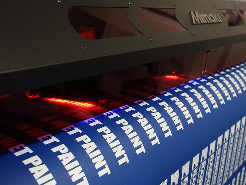 custom printed line marking tape