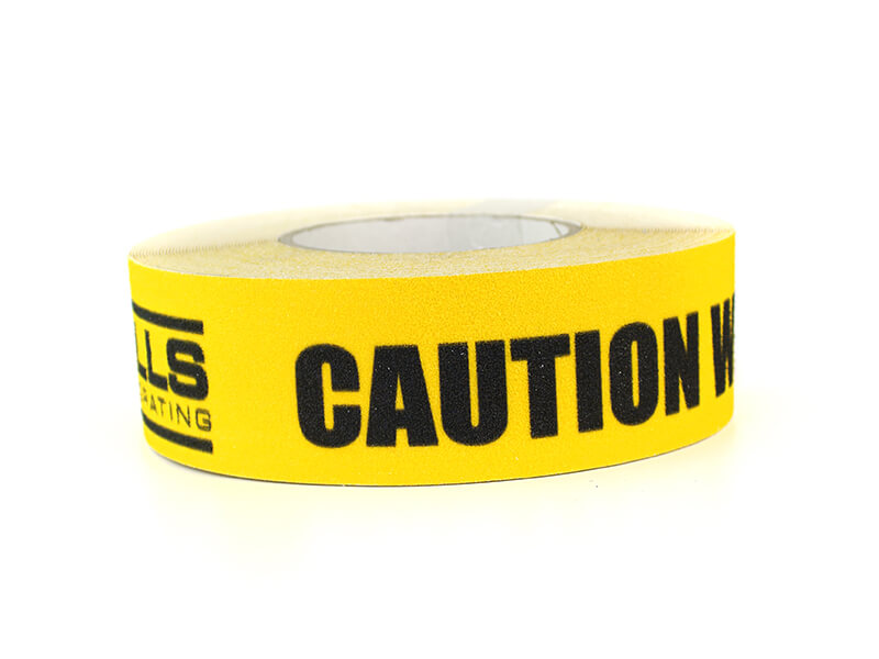 custom printed anti slip tape roll
